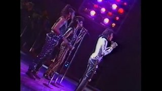 Off The Wall (Live) - Michael Jackson