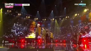 I Hate You (05.12.2018 Show Champion) - HotShot