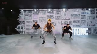 Can't stop the feeling dance - Justin Timberlake