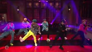 MIC Drop (Saturday Night Live) - BTS