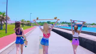 Boogie Up - Cosmic Girls