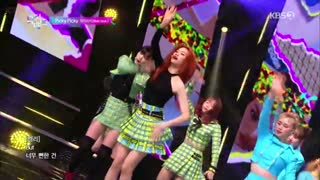Picky Picky (Music Bank Live) - Weki Meki