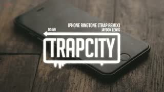 iPhone Ringtone Trap Remix - Trap City