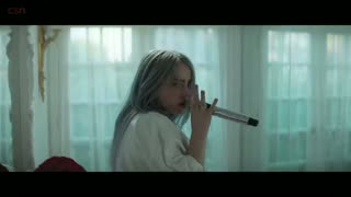 You Should See Me In A Crown (Live Performance VEVO Lift) - Billie Eilish