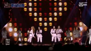 Décalcomanie (Mnet Queendom Live) - Mamamoo