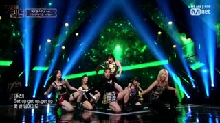 Fire (Mnet Queendom Live) - (G)I-DLE