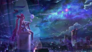 Burning Bright (Star Guardian Music Video)[60fps] - League Of Legends