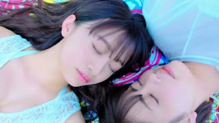 Natsucale Vacation - SUPER☆GiRLS