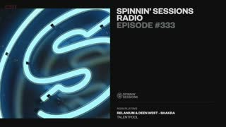Spinnin' Sessions Radio - Episode #333   Retrovision - SPINNIN' RECORDS