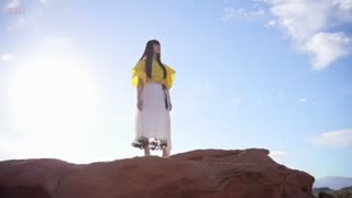Fly My Way ~Valley of Fire ver.~ - Emiko Suzuki