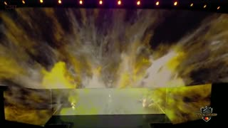 Phoenix - Opening Ceremony (2019 World Championship Finals) - League Of Legends;   Chrissy Costanza;   Cailin Russo