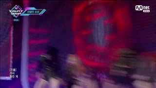 So What (13.02.2020 M! Countdown Live) - Loona