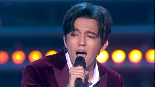 Love is like a dream - Dimash Kudaibergen