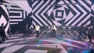 Bad Idea (2020 KBS Song Festival) - Moon Bin;San Ha