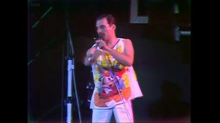 Is This the World We Created... (Live) - Queen