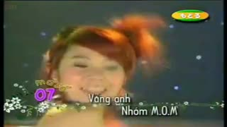 Vắng Anh - M.O.M