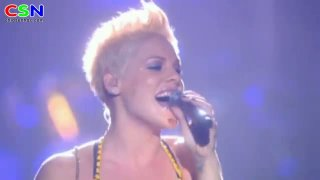 Nobody Knows - Pink