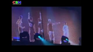 Let Me Be The One - SS501