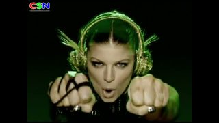 Boom Boom Pow - The Black Eyed Peas