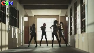 Love Alone - Miss A