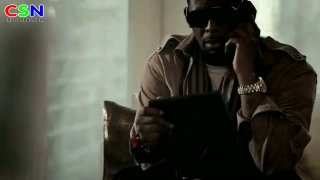 Radio Message - R.Kelly