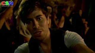I Like It - Enrique Iglesias; Pitbull