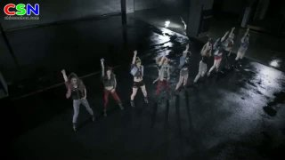 Bad Girl - Girls' Generation