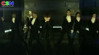 The Guys Are Coming - Wheesung