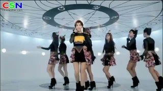 Yayaya (Japanese Dance Ver.) - T-Ara