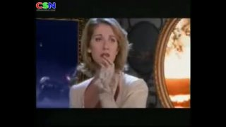 It's Hard To Say Goodbye - Celine Dion; Paul Anka