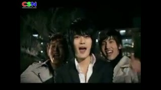 Beautiful Life - DBSK