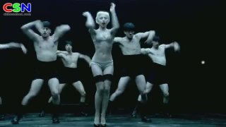 Alejandro (Full Version) - Lady GaGa