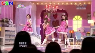 Magic Girl - Orange Caramel