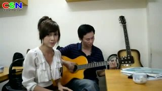 Jar Of Hearts (Acoustic Cover) - Thái Tuyết Trâm