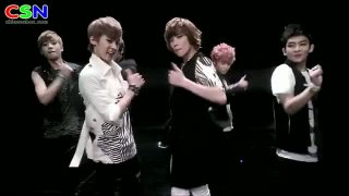 No More Perfume On You - Teen Top