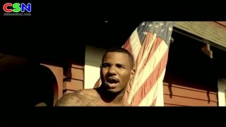Pot Of Gold - The Game; Chris Brown