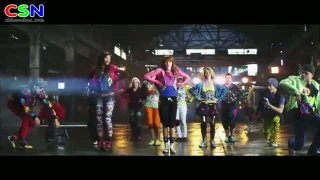 Watch Me - Bella Thorne; Zendaya