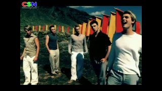 If I Let You Go - Westlife