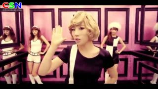 Hoot - Girls' Generation