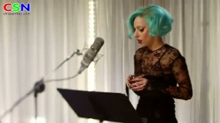 The Lady Is A Tramp - Lady Gaga; Tony Bennett
