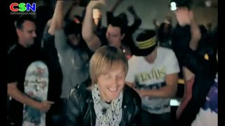 Gettin' Over You - David Guetta; Chris Willis; LMFAO