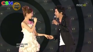 Banmal Song (For First Time Lovers) - Yonghwa; Seo Hyun