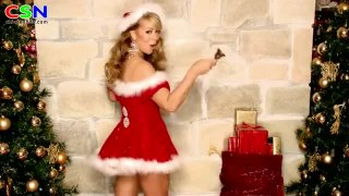 All I Want For Christmas Is You  (Shazam Version) - Justin Bieber; Mariah Carey