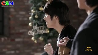 Everyone's Christmas - Sung Si Kyung; Brian; Seo In Guk