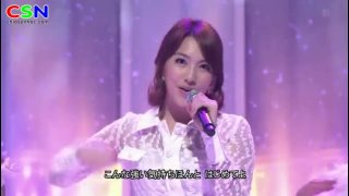 Winter Magic (Live On Music Fair) - Kara