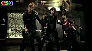 Crazy - Teen Top