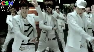 Crazy (Dance Version) - Teen Top