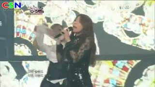 Heaven (Live On Music Bank) - Ailee