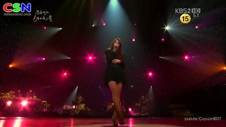 The Greatest Love Of All (Perf.) - Ailee