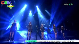 Trouble Maker (Perf. By Exid) - EXID